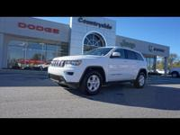 This 2017 Jeep Grand Cherokee is a real winner with