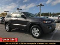 CARFAX One-Owner. Clean CARFAX. 2017 Jeep Grand