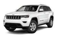 Check out this 2017! Both practical and stylish! Jeep
