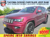Jeep CERTIFIED. New In Stock*** Are you hunting for a