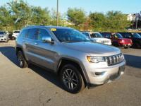 CARFAX 1-Owner, Jeep Certified, Very Nice, ONLY 14,286
