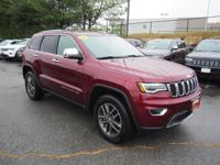 Jeep Certified, Very Nice, CARFAX 1-Owner, GREAT MILES