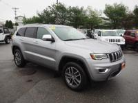 CARFAX 1-Owner, Jeep Certified, Very Nice. PRICE DROP