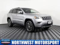 Clean Carfax Two Owner 4x4 SUV with Backup Camera!