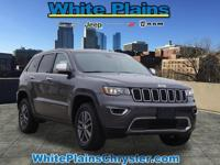 Jeep Certified, CARFAX 1-Owner, LOW MILES - 3,597! FUEL