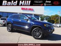 Jeep Certified *, One Owner *, Clean Car-Fax *, Grand