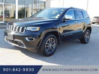 2017 Jeep Grand Cherokee Limited   **10 YEAR 150,000