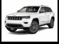 This Jeep won't be on the lot long!  This SUV