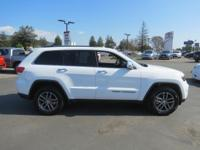 4WD. Gasoline! Isn't it time for a Jeep?! If you've
