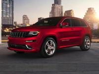 2017 Jeep Grand Cherokee SRT Awards:   * 2017 KBB.com