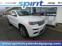 Real gas sipper!!! 22 MPG Hwy* Jeep CERTIFIED** This
