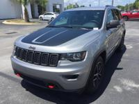 Looking for a clean, well-cared for 2017 Jeep Grand