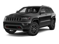 What a great deal on this 2017 Jeep! Now more versatile