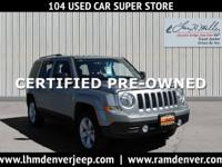 LHM Chrysler Dodge Jeep Ram Truck Center is excited to