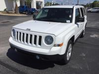 Looking for a clean, well-cared for 2017 Jeep Patriot?