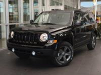 Delivers 25 Highway MPG and 20 City MPG! This Jeep