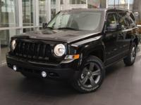 Scores 25 Highway MPG and 20 City MPG! This Jeep