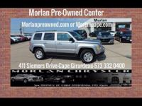 Options:  2017 Jeep Patriot Sport|Sport 4Dr Suv|2.0L|4