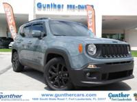 ***GUNTHER CERTIFIED QUALITY PRE-OWNED!*** This is a