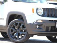 Options:  2017 Jeep Renegade Latitude|Priced Below Kbb