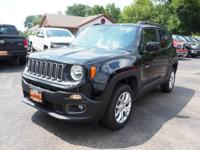 Jeep Certified. Drive this home today! Success starts