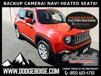 *** LOW MILES *** FACTORY CERTIFIED *** HEATED SEATS