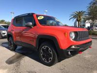 People can't stop talking about this popular 2017 Jeep