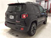 *** LYNCH CERTIFIED *** **** 4X4 **** Trailhawk ****