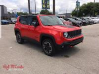 Drivers wanted for this stunning and agile 2017 JEEP