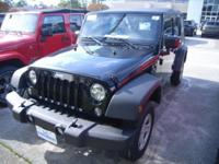 You can find this 2017 Jeep Wrangler Unlimited Sport
