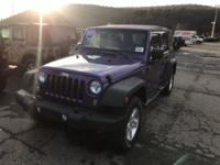 Check out this great low mileage vehicle! It just