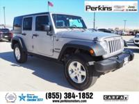 New Price! CERTIFIED PRE-OWNED VEHICLE!, 17 x 7.5