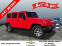 Randy Marion Certified!Saves You Money! Save thousands!