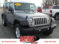 Bayird Dodge Chrysler Jeep Ram of West Plains is