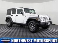 One Owner Clean Carfax Jeep with 9k Miles!  Options: