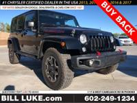 Options:  2017 Jeep Wrangler Unlimited