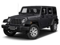 Options:  3.73 Rear Axle Ratio 40Gb Hard Drive W/28Gb