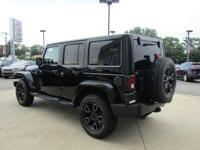 Options:  2017 Jeep Wrangler Unlimited Smoky Mtn Ed.
