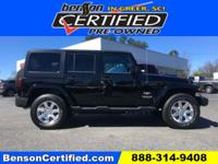PRICED OVER $6,000 LESS THAN NEW!!! LEATHER INTERIOR,