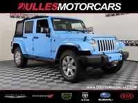 New Price! Clean CARFAX. Chief Clearcoat 2017 Jeep