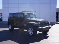 Options:  Four Wheel Drive  Power Steering  Abs 