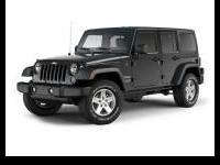 This Jeep won't be on the lot long!  A great vehicle