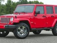 Options:  Oversize Spare Tire Carrier|Transmission: