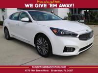 This quality Kia is one of the most sought after