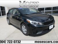 New Price! CARFAX One-Owner. Clean CARFAX. Aurora Black