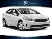 CARFAX 1-Owner, Excellent Condition. EPA 38 MPG Hwy/29