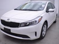 EPA 38 MPG Hwy/29 MPG City! CARFAX 1-Owner, GREAT MILES