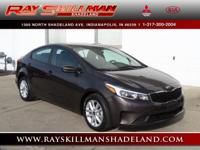 Kia Certified, Excellent Condition. EPA 38 MPG Hwy/29