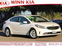 New Price! PHONE CONNECTION, REARVIEW CAMERA, 4D Sedan,