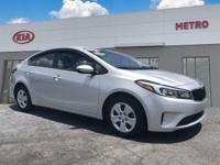 CARFAX 1-Owner, ONLY 9,604 Miles! FUEL EFFICIENT 38 MPG